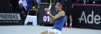 Fed Cup France/Italie