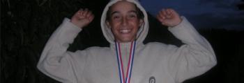 Team France champion